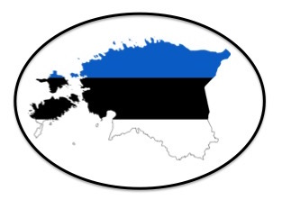 EstoniaFlagOval
